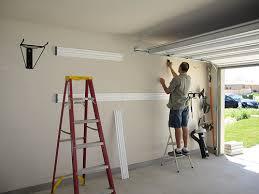 Garage Door Maintenance Nepean